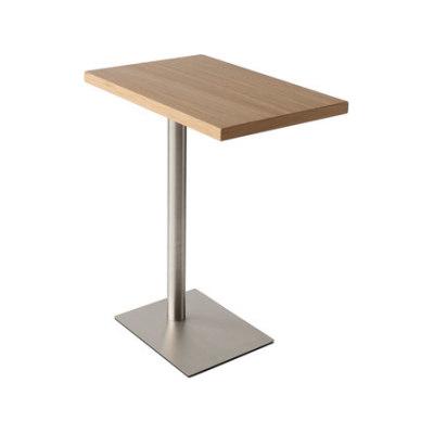 Bricks Side Table by Palau
