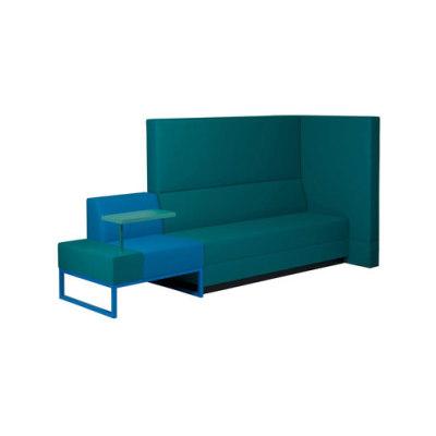 Bricks Sofa by Palau