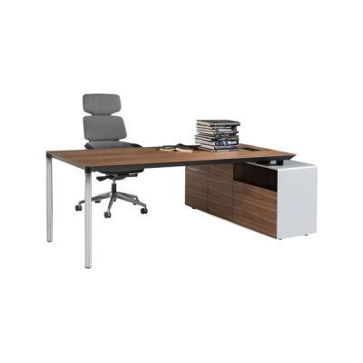 Calvino Operational Desk System by Koleksiyon Furniture