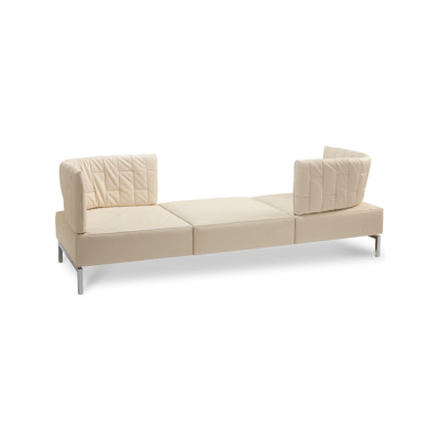 Calypso Chaise longue by Jori