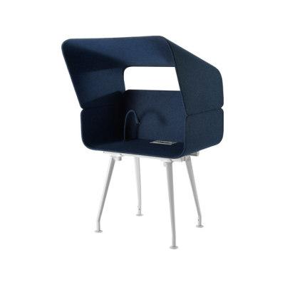 Cap Working Platform by Koleksiyon Furniture