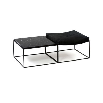 Capri Side Table | Stool by Espasso