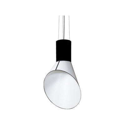 Cargo Pendant light large by designheure