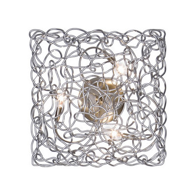 Carré ceiling - | wall lamp 3 by HARCO LOOR