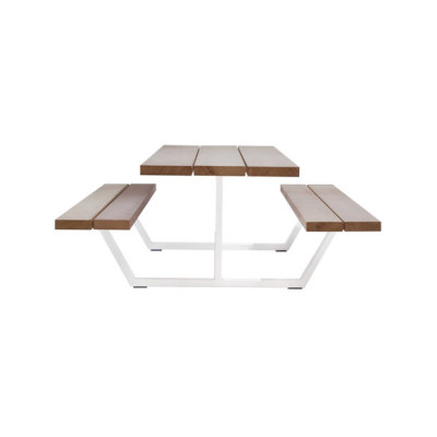Cassecroute Table by CASSECROUTE