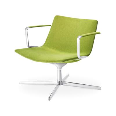 Catifa 60 Lounge   2142/2143 by Arper
