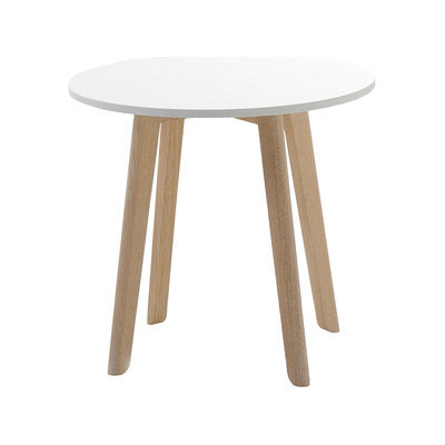Chairman side table by Conmoto