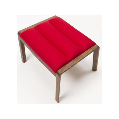 Challenge ottoman by Conde House Europe
