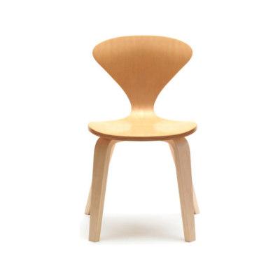 Cherner Childrens Chair by Cherner