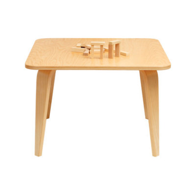 Cherner Childrens Table by Cherner