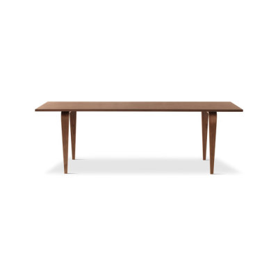 Cherner Rectangular Table by Cherner