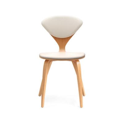 Cherner Side Chair by Cherner