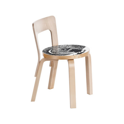 Children's Chair N65 | Snufkin by Artek