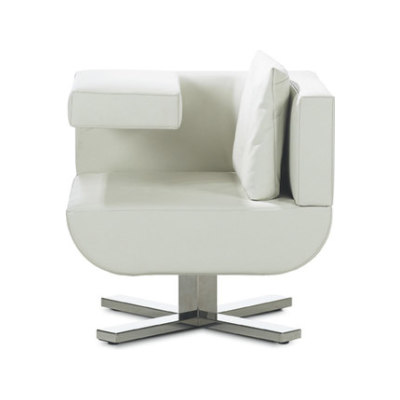 Chillap Armchair by Jori