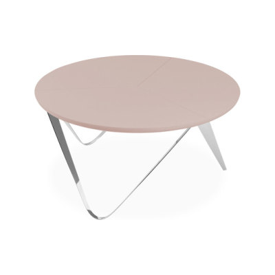 Chronos Coffee Table by Joval
