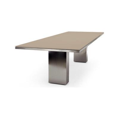 Cima Doble Table 240 by FueraDentro