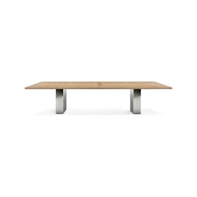 Cima Doble Table 300 by FueraDentro
