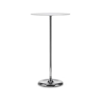 Cin Cin table base (high) by Plank