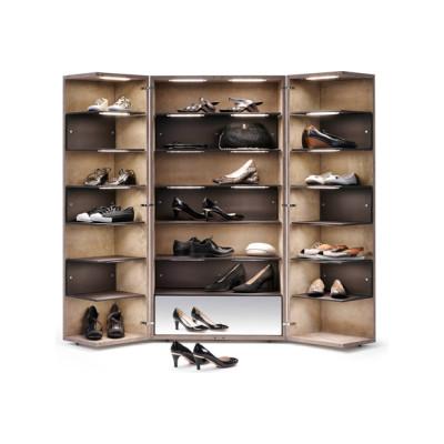 Cinderella Shoe cabinet by Yomei