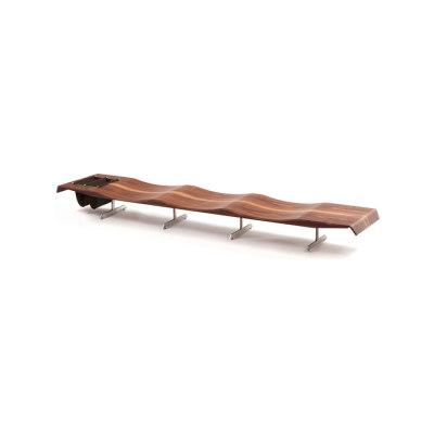 Circa Bench by Espasso