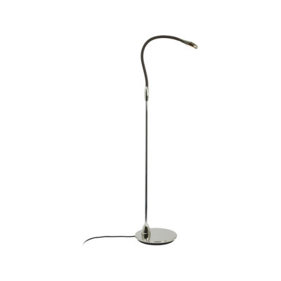 Cirrus Floor Light by Beadlight