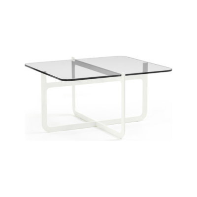 Clip Side Table Low by Discipline
