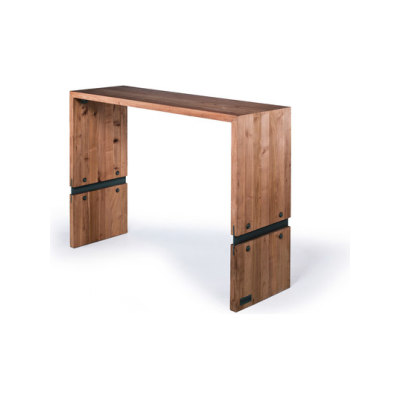Clover Bar Table by Hookl und Stool