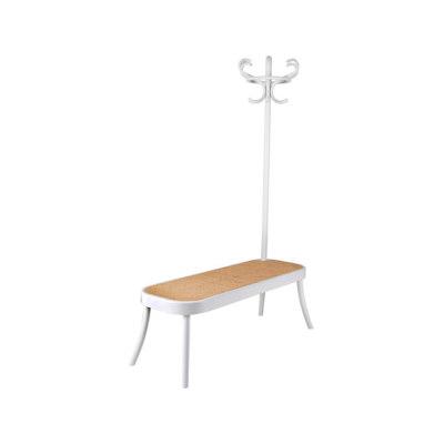 Coat Rack Bench by WIENER GTV DESIGN