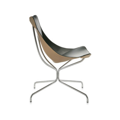 Cocos P armchair by Frag