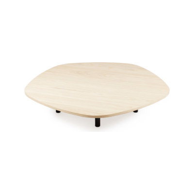 Coffee Table Pentagon by OBJEKTEN
