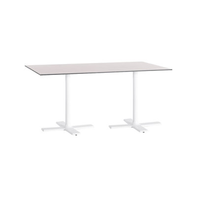 Colors dining table by Point