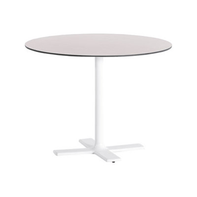 Colors round table 80 by Point