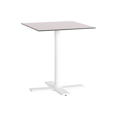 Colors square table 70 by Point