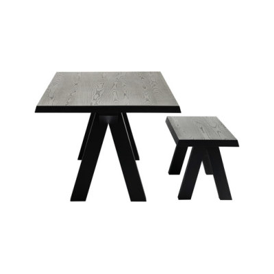 Connect table/bench by Linteloo