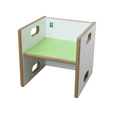 Convertible Chair DBF-813-59 by De Breuyn