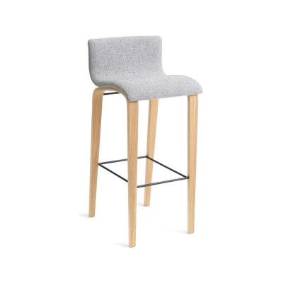 Copenhagen   bar one by Erik Bagger Furniture