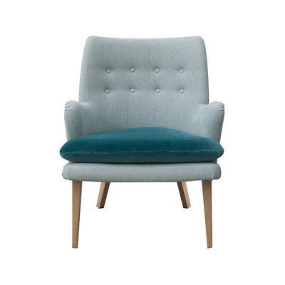 Cosmopolitan Chair by Designers Guild