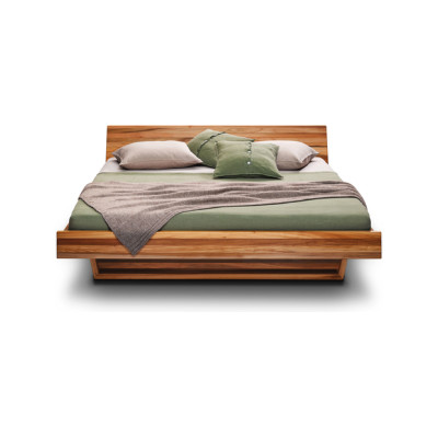 Couch bed by Hüsler Nest AG
