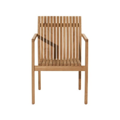 Country Dining Stacking chair by Rausch Classics