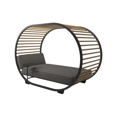 Cradle Daybed by Gloster Furniture
