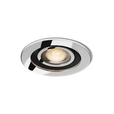 Cranny Spot LED Round PD R by BRUCK