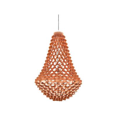 Crown copper by JSPR