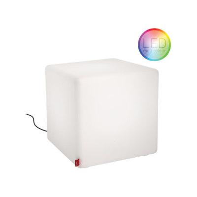 Cube Outdoor LED by Moree