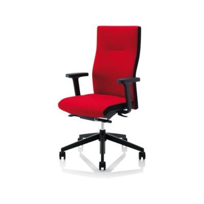 Cubo | Basic Swivel chair by Züco