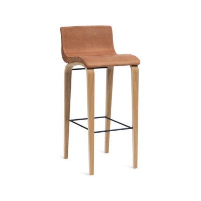 Curves | bar one by Erik Bagger Furniture