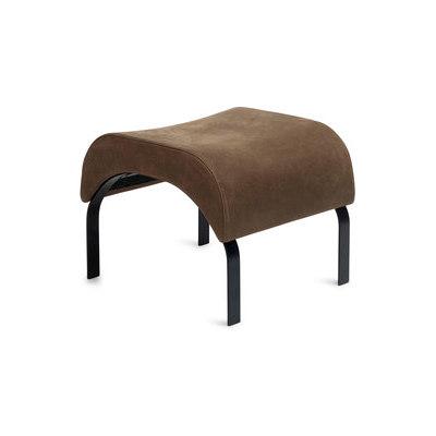 Curves   ottoman by Erik Bagger Furniture