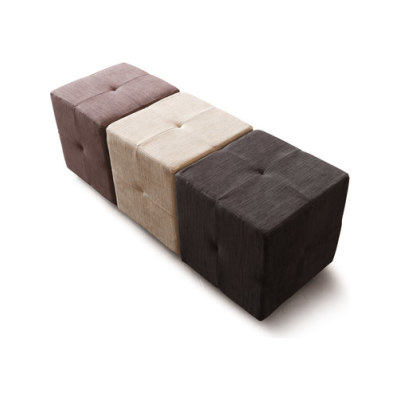 Dado Pouf by Sancal