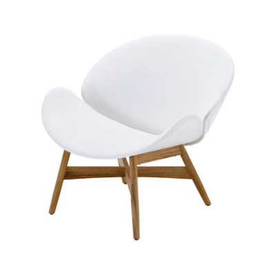 Dansk Lounge Chair by Gloster Furniture