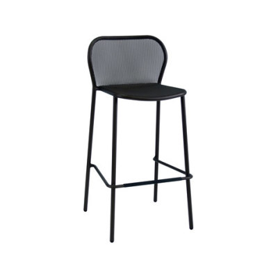 Darwin Barstool - Set of 4 Dark Green 75