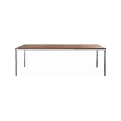 Dining table by Dauphin Home